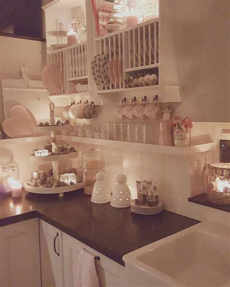 girly kitchen accessories best 25 kitchen ideas on shabby chic 1221