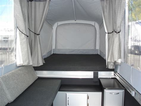 fleetwood element neon tent trailer popupportal
