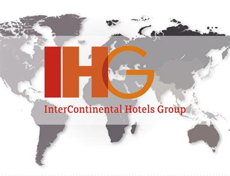 intercontinental hotels group marion flipse partners