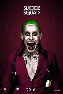 Suicid Squad Joker : suicide squad 39 jared leto s joker prep was even more intense than we thought red 96 7 fm ~ Medecine-chirurgie-esthetiques.com Avis de Voitures