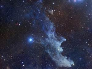 Witch Head Nebula | NASA