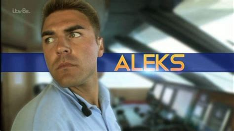 Aleks Bravo Below Deck by Below Deck Itvbe