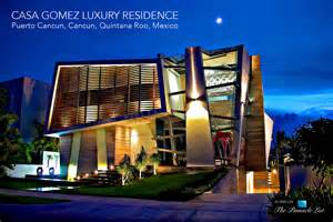 designer homes for sale casa gomez luxury residence cancun cancun