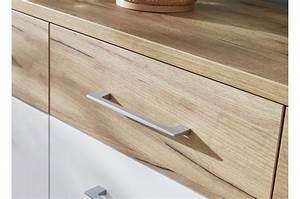 Buffet Bois Pas Cher : bahut design bois popix cbc meubles ~ Teatrodelosmanantiales.com Idées de Décoration