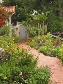 Carmel's Cottage Gardens It's Finally Time To Shop For