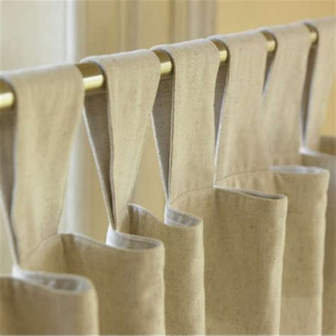 tab top curtain ideas home staging accessories 2014