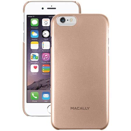 iphone at walmart macally snap on for apple iphone 6 6s plus