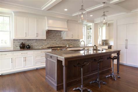 kitchen bar design quarter modern quarter sawn white oak cabinets cabinets matttroy 5093