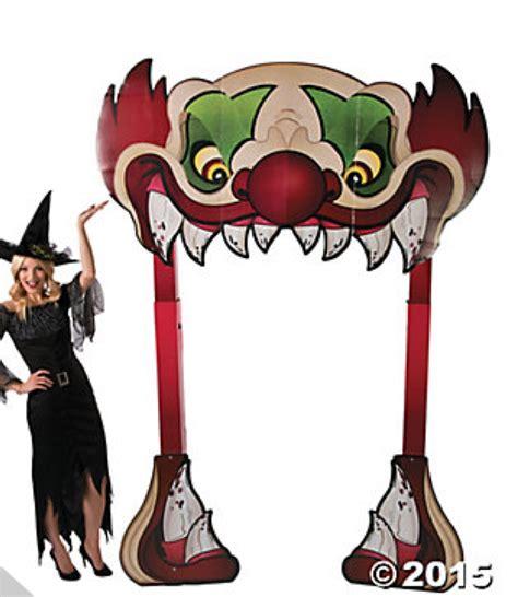 creepy carnivalcarnivalbig top terrorspookyclown