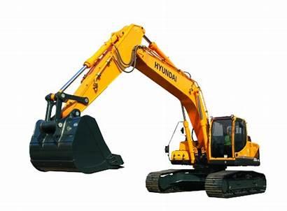 Hyundai Construction Equipment Excavator Diggers Excavators Undercarriage