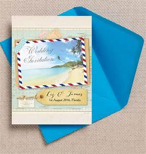 17 of the best printable wedding invitations ever With bali destination wedding invitations