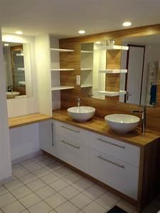 Kit Salle De Bain : refaire ou r am nager une salle de bain ~ Dailycaller-alerts.com Idées de Décoration