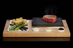 Hot Stone Kaufen : the steakstones sizzling steak set ss001 steakstones ~ Orissabook.com Haus und Dekorationen