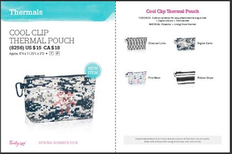 Cool Clip New Cool Clip Thermal Pouch 15 This Is Basically The