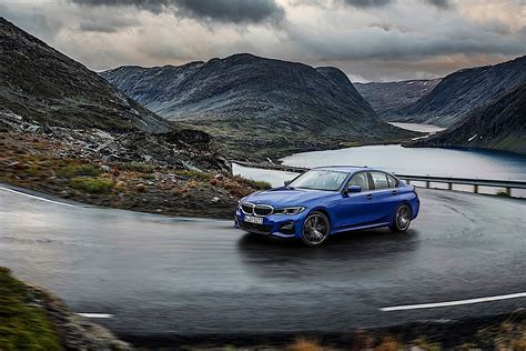 2020 Bmw 3 Series 2 by 2020 Bmw 3 Series Review Autoevolution