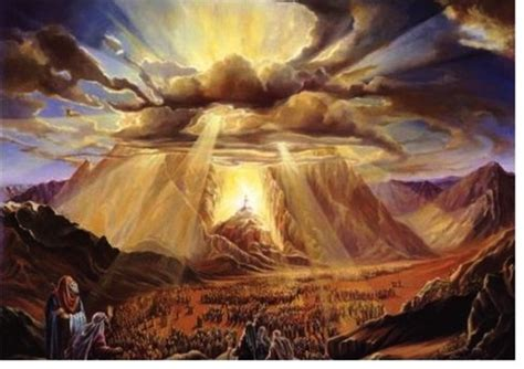 Image result for Moses Mt. Sinai