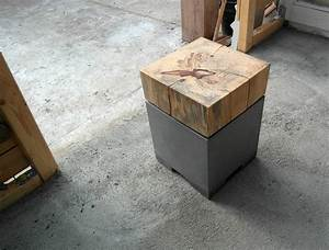 Möbel Aus Beton : m bel aus beton m bel aus beton planungswelten beton ~ Michelbontemps.com Haus und Dekorationen