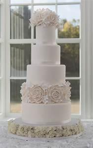 Vintage wedding cake - custom designed bespoke 5 tier