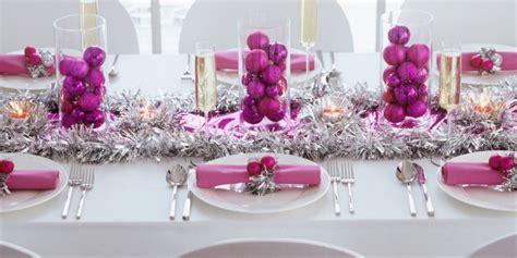decorare la tavola per natale come apparecchiare la tavola di natale