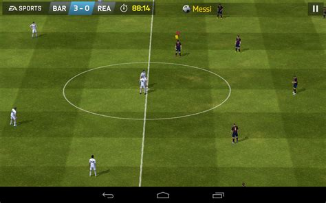 fifa 14 for huawei u8850 vision free for android smartphones