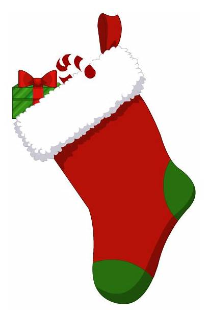 Christmas Stocking Clipart Stockings Clip Monthly Code