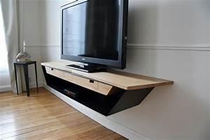 Meuble De Tele Design : lilliac meuble tv baru design ~ Teatrodelosmanantiales.com Idées de Décoration