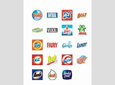 Procter & Gamble Europe household product info site
