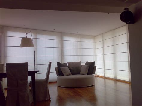 Tendaggi Moderni Per Salotto Tende Per Soggiorno Moderno Salotto Eleganti Bianche Tenda