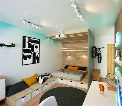 Wandgestaltung Jugendzimmer Ideen by Kreative Wandgestaltung F 252 R Jugendzimmer Und Kinderzimmer