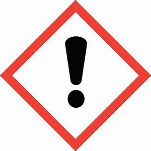 other health hazards ghs pictogram label 1quot x 1quot gloss With ghs health hazard pictogram