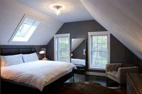 25 best ideas about slanted ceiling bedroom on pinterest