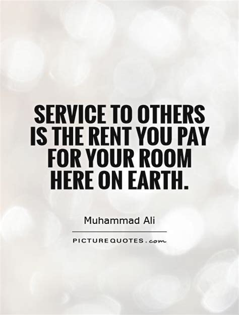 Service Quotes by Quotes About Service To Others Quotesgram