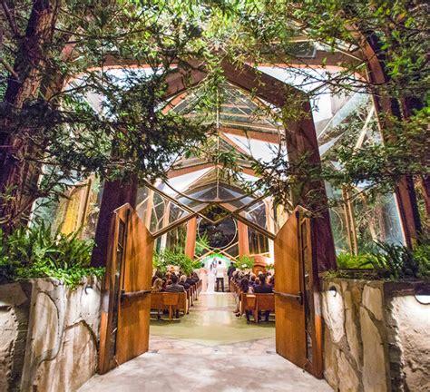 Snow White Worthy Enchanted Forest Wedding Ideas