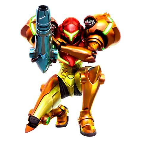 Samus Aran Smashpedia Fandom Powered By Wikia