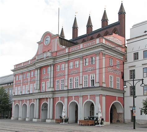 rostock travel guide  wikivoyage