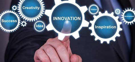 innovation executives