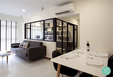Home Design Ideas For Hdb Flats by 4 Most Popular Hdb Flat Themes Home Living