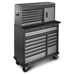Gladiator Tool Chest Sears by Tool Chests Tool Chest Combos Kmart