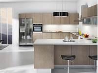 contemporary kitchen cabinets Modern RTA Kitchen Cabinets - USA and Canada