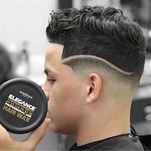 23+ High Taper Fade Haircut Ideas, Designs | Hairstyles ...