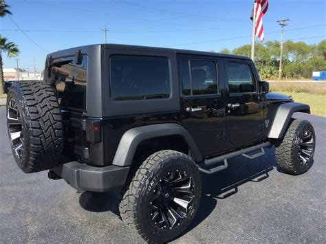 jeep black 2017 2017 jeep wrangler unlimited black