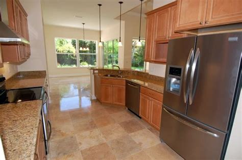 travertine tile for kitchen 14 best images about travertine kitchen on 6358