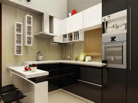 Ideas  Beautiful Home Interiors Photos With Nice Kitchen