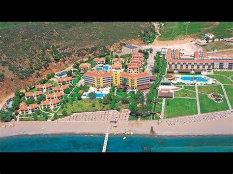 club yali hotels resort gumuldur izmir turkey youtube
