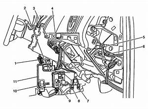 2006 Pontiac G6 Radio Wiring Diagram