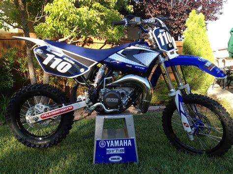 jual yamaha rx king yz85 110 39 s bike check vital mx