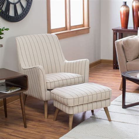 Bedroom Chairs With Ottoman by 25 Best Ideas About Chair And Ottoman On