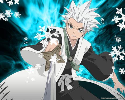 Anime & Manga 4 All: Bleach Anime Wallpapers