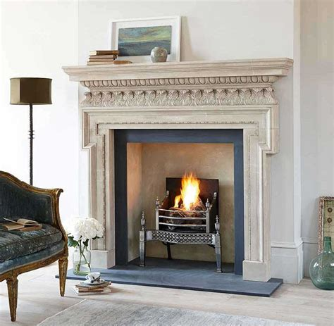Ee  Fireplace Ee   Design Trends With Nicholas Chesney Janine Stone