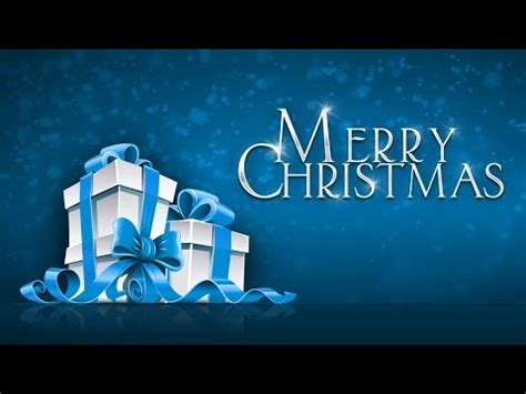merry christmas gifts 2015 youtube